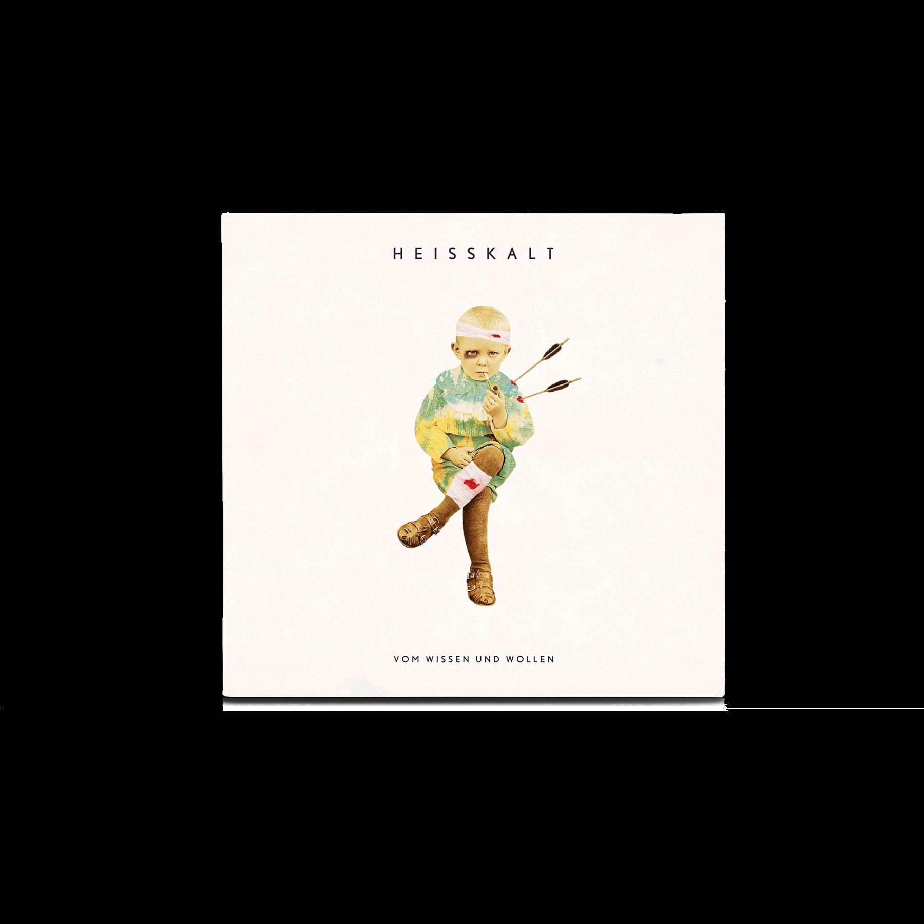 CD - Vom Wissen Und Wollen