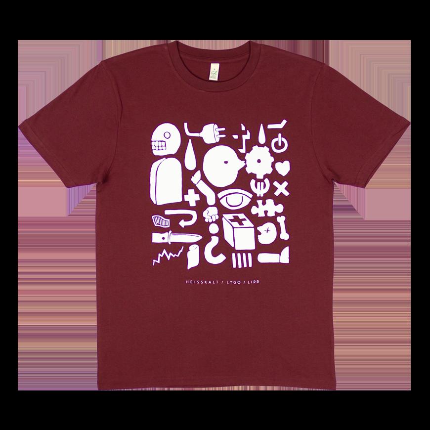 T-Shirt - Leben wert