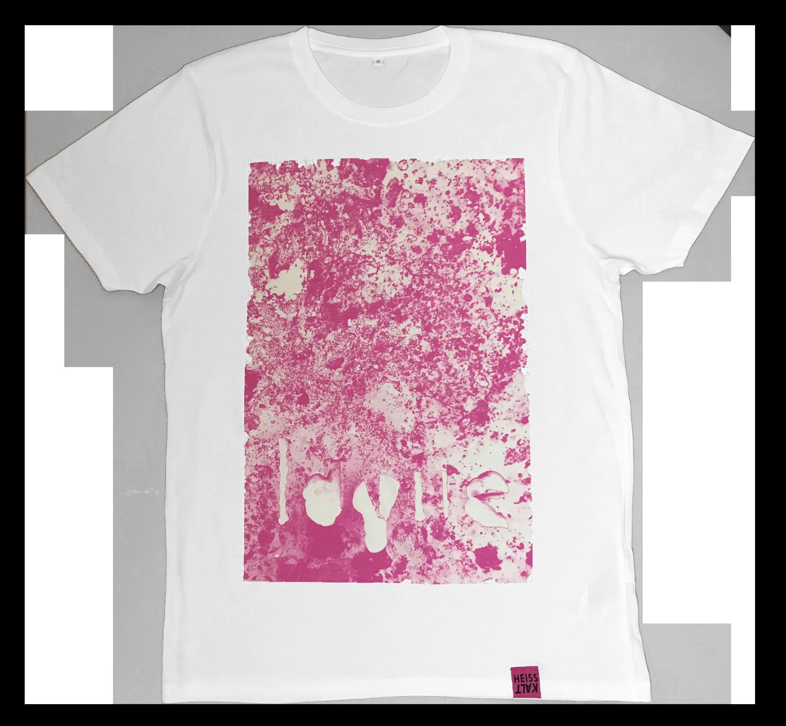 T-Shirt - Idylle